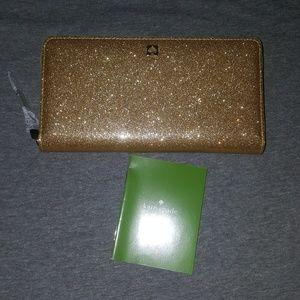 Kate Spade Mavis wallet